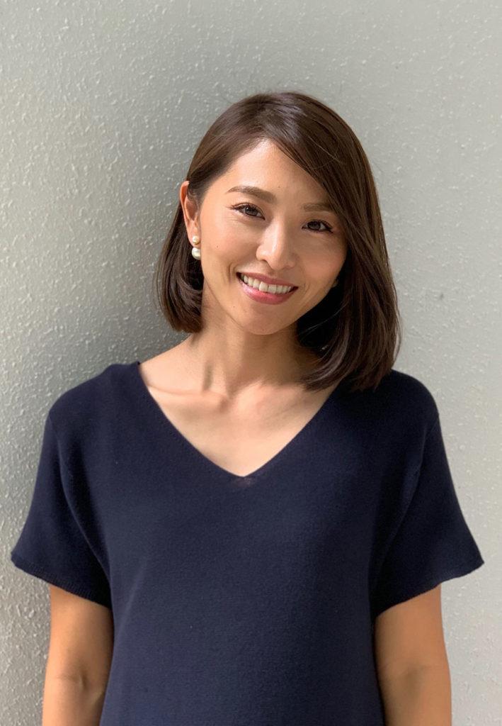 松尾 安奈